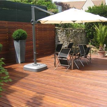 lasure bois terrasse